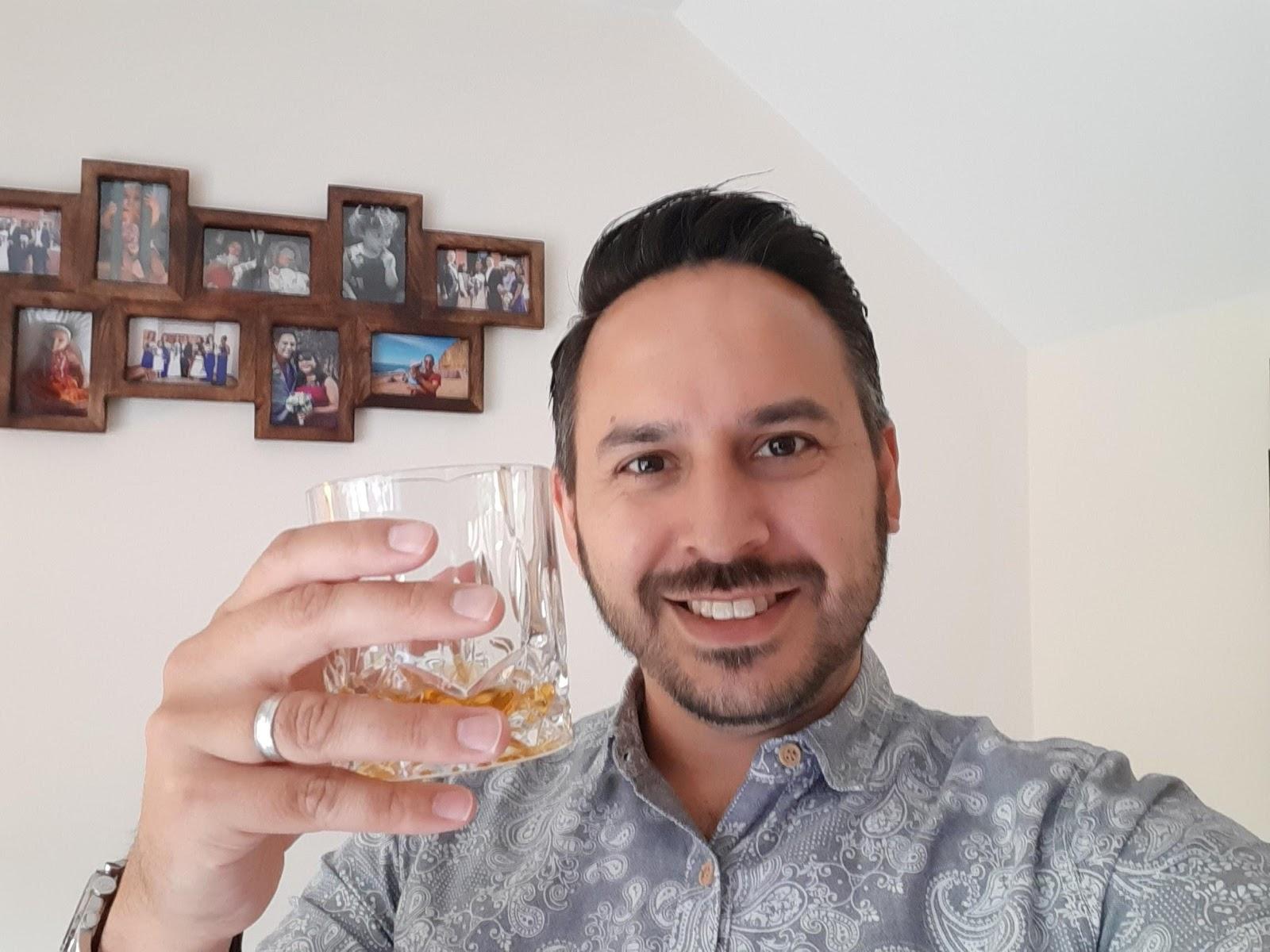 Chris whiskey