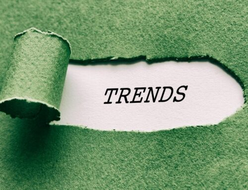 Four Marketing Trends for Growing a Business in 2021