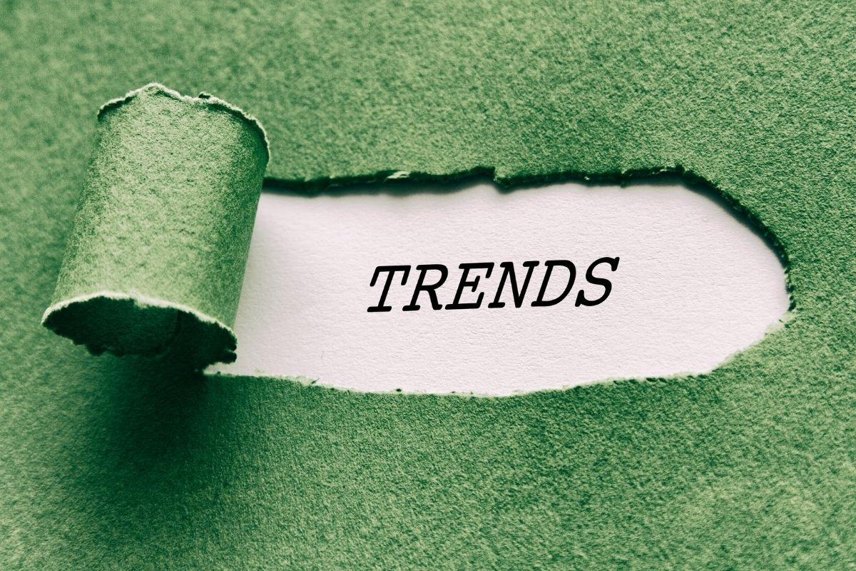 Five Marketing Trends for Growing a Business in 2021