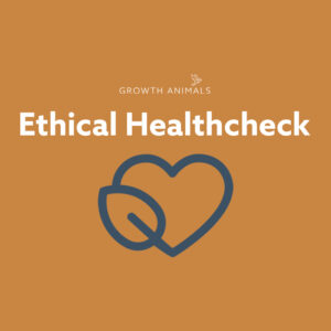 Ethical Healthcheck