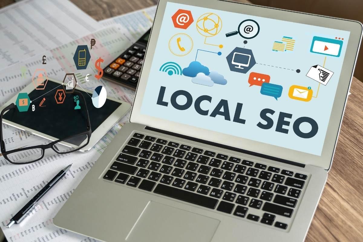 Local SEO is key for SEO Optimisation