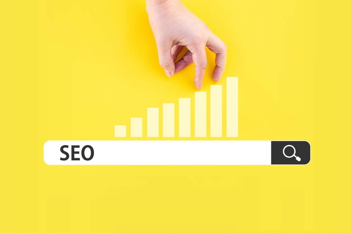 SEO Basics: 5 essential techniques for small businesses